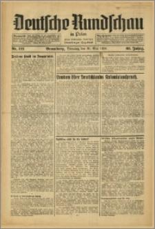 Deutsche Rundschau in Polen. J. 60, 1936, nr 121