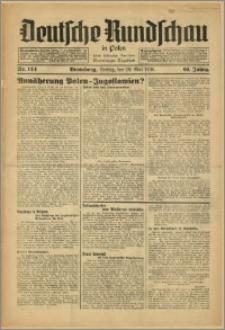Deutsche Rundschau in Polen. J. 60, 1936, nr 124