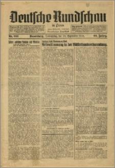 Deutsche Rundschau in Polen. J. 60, 1936, nr 221