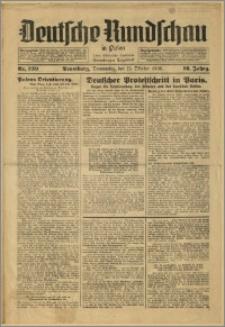 Deutsche Rundschau in Polen. J. 60, 1936, nr 239