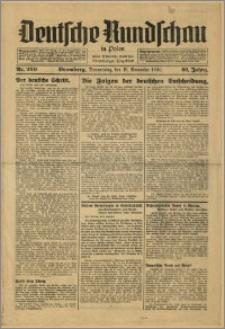 Deutsche Rundschau in Polen. J. 60, 1936, nr 269