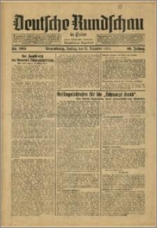 Deutsche Rundschau in Polen. J. 60, 1936, nr 293