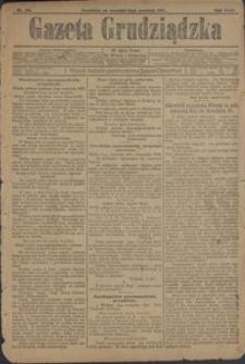 Gazeta Grudziądzka 1917.09.06 R.23 nr 105 + dodatek