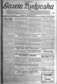 Gazeta Bydgoska 1923.01.18 R.2 nr 13