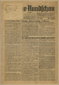 Deutsche Rundschau in Polen. J. 62, 1938, nr 146