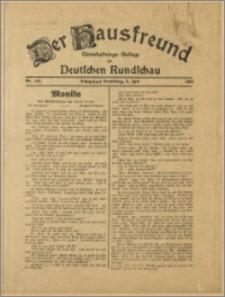 Deutsche Rundschau in Polen. J. 62, 1938, nr 149