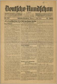 Deutsche Rundschau in Polen. J. 62, 1938, nr 152