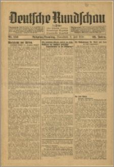 Deutsche Rundschau in Polen. J. 62, 1938, nr 153