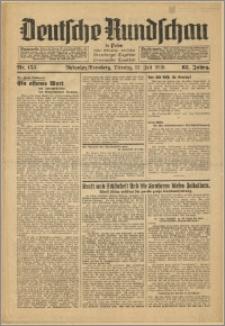 Deutsche Rundschau in Polen. J. 62, 1938, nr 155