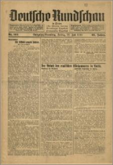 Deutsche Rundschau in Polen. J. 62, 1938, nr 164