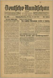 Deutsche Rundschau in Polen. J. 62, 1938, nr 166