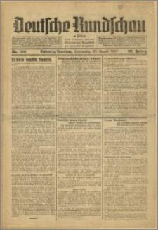Deutsche Rundschau in Polen. J. 62, 1938, nr 192