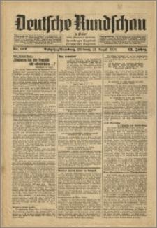 Deutsche Rundschau in Polen. J. 62, 1938, nr 197