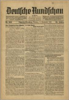 Deutsche Rundschau in Polen. J. 62, 1938, nr 202