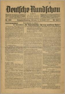 Deutsche Rundschau in Polen. J. 62, 1938, nr 209