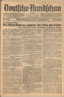 Deutsche Rundschau in Polen. J. 62, 1938, nr 223