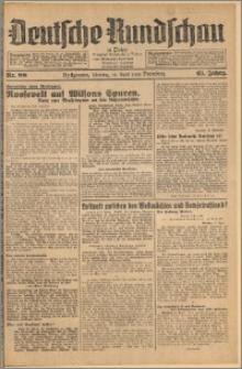 Deutsche Rundschau in Polen. J. 63, 1939, nr 88