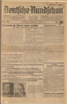Deutsche Rundschau. J. 63, 1939, nr 221