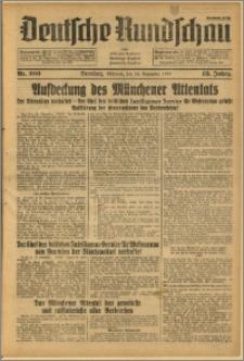 Deutsche Rundschau. J. 63, 1939, nr 266