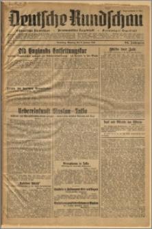 Deutsche Rundschau. J. 64, 1940, nr 1