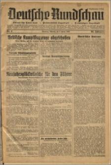 Deutsche Rundschau. J. 64, 1940, nr 2