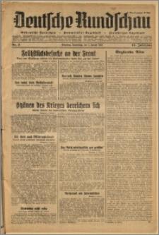 Deutsche Rundschau. J. 64, 1940, nr 3