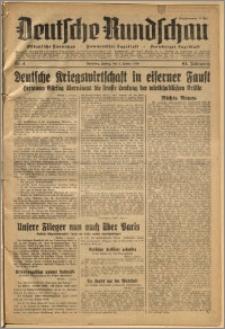 Deutsche Rundschau. J. 64, 1940, nr 4