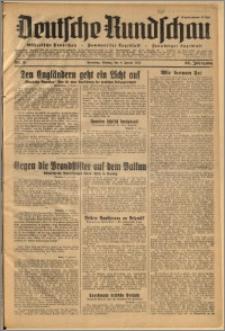 Deutsche Rundschau. J. 64, 1940, nr 6