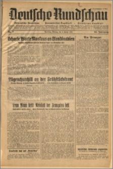 Deutsche Rundschau. J. 64, 1940, nr 7