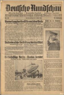 Deutsche Rundschau. J. 64, 1940, nr 10