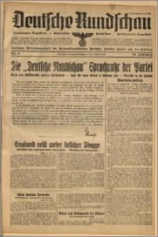 Deutsche Rundschau. J. 64, 1940, nr 11