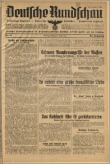 Deutsche Rundschau. J. 64, 1940, nr 12