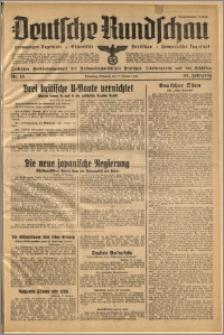 Deutsche Rundschau. J. 64, 1940, nr 14