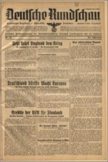 Deutsche Rundschau. J. 64, 1940, nr 15
