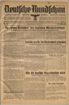 Deutsche Rundschau. J. 64, 1940, nr 16