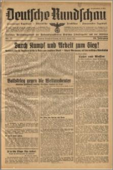 Deutsche Rundschau. J. 64, 1940, nr 17