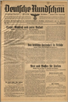 Deutsche Rundschau. J. 64, 1940, nr 18