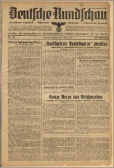 Deutsche Rundschau. J. 64, 1940, nr 21
