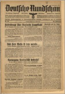 Deutsche Rundschau. J. 64, 1940, nr 22