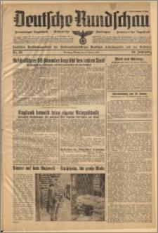 Deutsche Rundschau. J. 64, 1940, nr 24