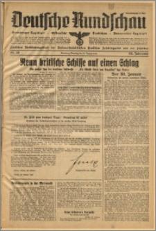 Deutsche Rundschau. J. 64, 1940, nr 25