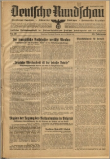 Deutsche Rundschau. J. 64, 1940, nr 29