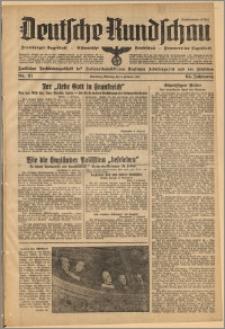Deutsche Rundschau. J. 64, 1940, nr 31
