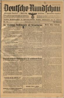 Deutsche Rundschau. J. 64, 1940, nr 34