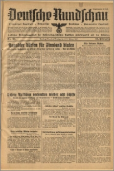 Deutsche Rundschau. J. 64, 1940, nr 35