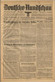 Deutsche Rundschau. J. 64, 1940, nr 40