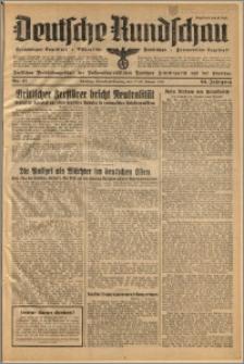Deutsche Rundschau. J. 64, 1940, nr 41