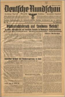Deutsche Rundschau. J. 64, 1940, nr 42