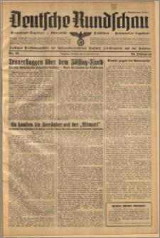 Deutsche Rundschau. J. 64, 1940, nr 43