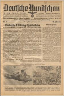 Deutsche Rundschau. J. 64, 1940, nr 44